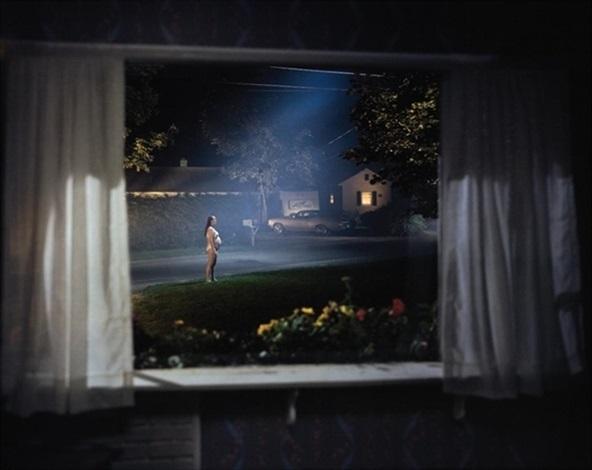 untitled sleepwalker by gregory crewdson