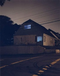 untitled #2133 by todd hido