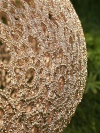 bon bon gold (detail) by marcel wanders