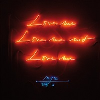 marc rembold: love me love me not love me