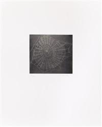 the moca portfolio (set of 6) by vija celmins