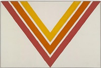 morning span by kenneth noland