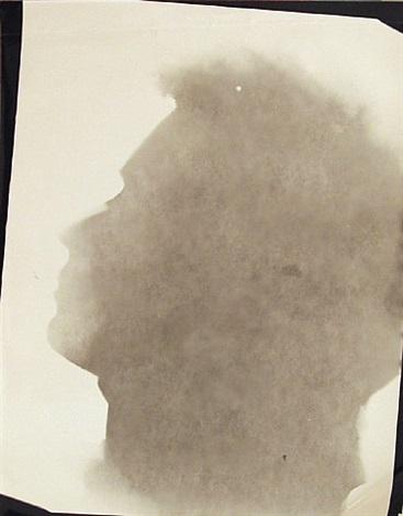 untitled (self portrait) by mark morrisroe