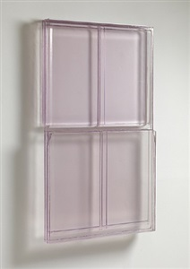 rachel whiteread long eyes by rachel whiteread