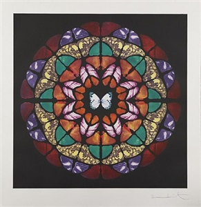 alter by damien hirst