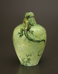 jade lizard by edmond lachenal