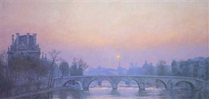 pont royal by nicholas verrall