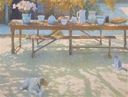 un apres-midi en repos by nicholas verrall