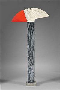 column by emile gilioli