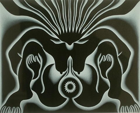 the crowning by judy chicago