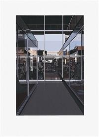big diamonds (aus portfolio 'urban landscape ii') by richard estes