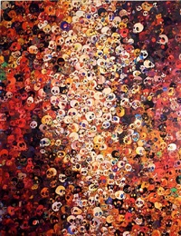 i know not, i know by takashi murakami