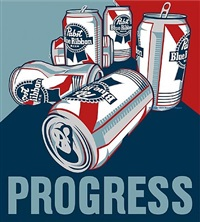progress by steven gagnon