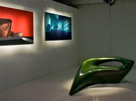 exhibition view 'mast3rpieces'