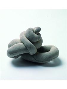 women make sculpture by sarah lucas