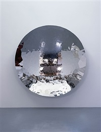 untitled by anish kapoor
