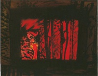 blood by howard hodgkin