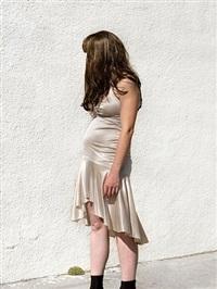 anonymous, boulevard series, 2009 by katy grannan