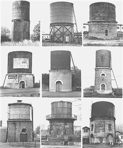 atget and contemporary photography by bernd and hilla becher