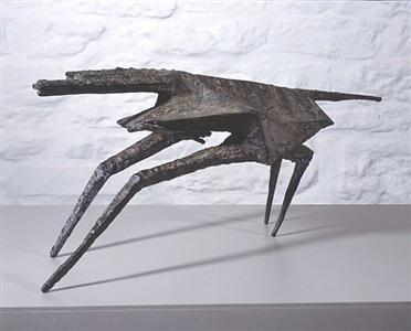 beast x by lynn chadwick