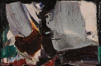 sans titre (no181) by marcelle ferron