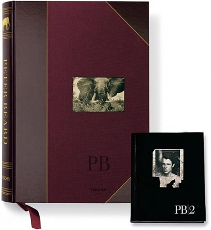 peter beard, art edition by peter beard