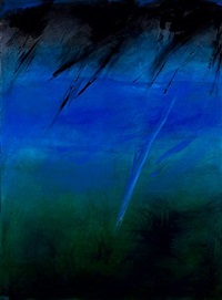 weeping stars by rita letendre