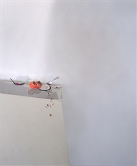 untitled #12 (aus der serie 'ill form and void full') by laura letinsky
