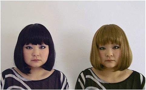 mirrors 13 by tomoko sawada