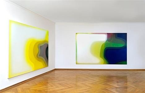 peter zimmermann new paintings by peter zimmermann