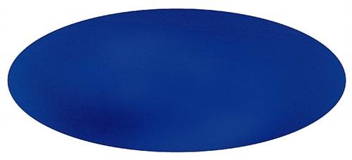 870/97 (ultra blau) by rupprecht geiger