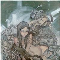 charlotte by audrey kawasaki