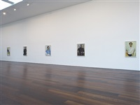 installation view by alice neel