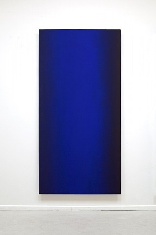conquer surrender 1 (red blue), double primary red blue series by ruth pastine