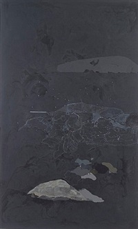 a few quiet before the eyes by ji dachun