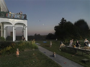 high dive by julie blackmon