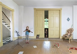 concert by julie blackmon