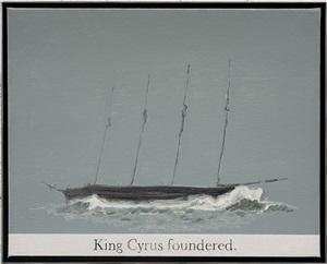 untitled (king cyrus 1.1) by rob reynolds