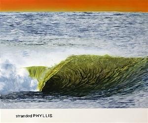 untitled (stranded phyllis 1) by rob reynolds