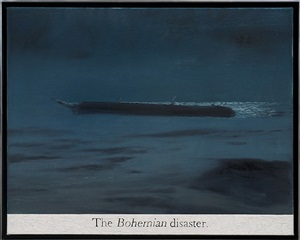 untitled (bohemian disaster 1.2) by rob reynolds