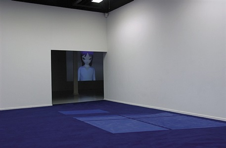 pierre huyghe by pierre huyghe
