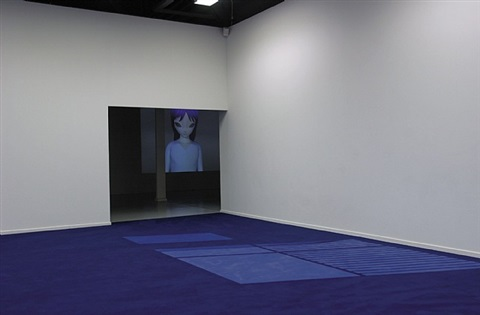 6.00 pm (with philippe parreno) by pierre huyghe