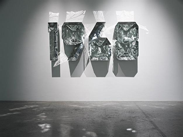 1968 (broken) by doug aitken