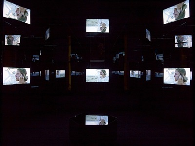black mirror by doug aitken