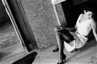 the black stockings by silas shabelewska