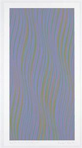 bridget riley paintings and studies 1979-1981 2011 by bridget riley