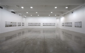 installation view by uta barth