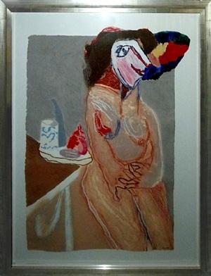 grand martin by henri guibal