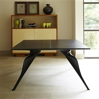 alessandro mendini for zanotta large rectangular table