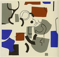 composition by judith rothschild